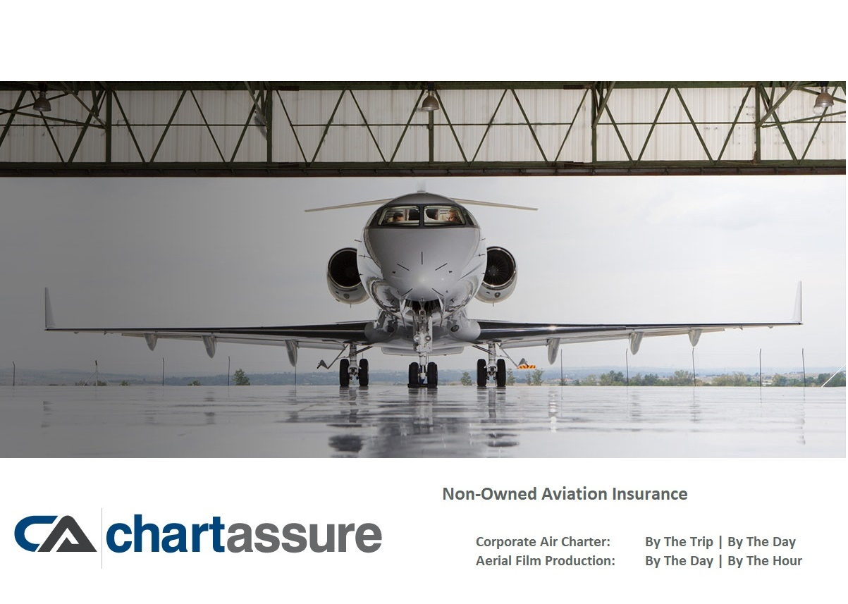 chatassure non owned aviation insurance