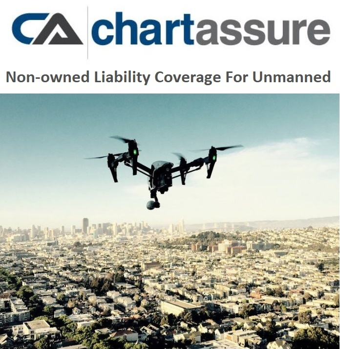 Non-Owned UAV Online Applicaiton